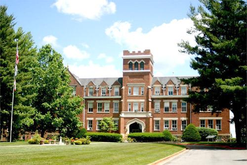 West Virginia Wesleyan College >> City Of Buckhannon West Virginia Wesleyan College
