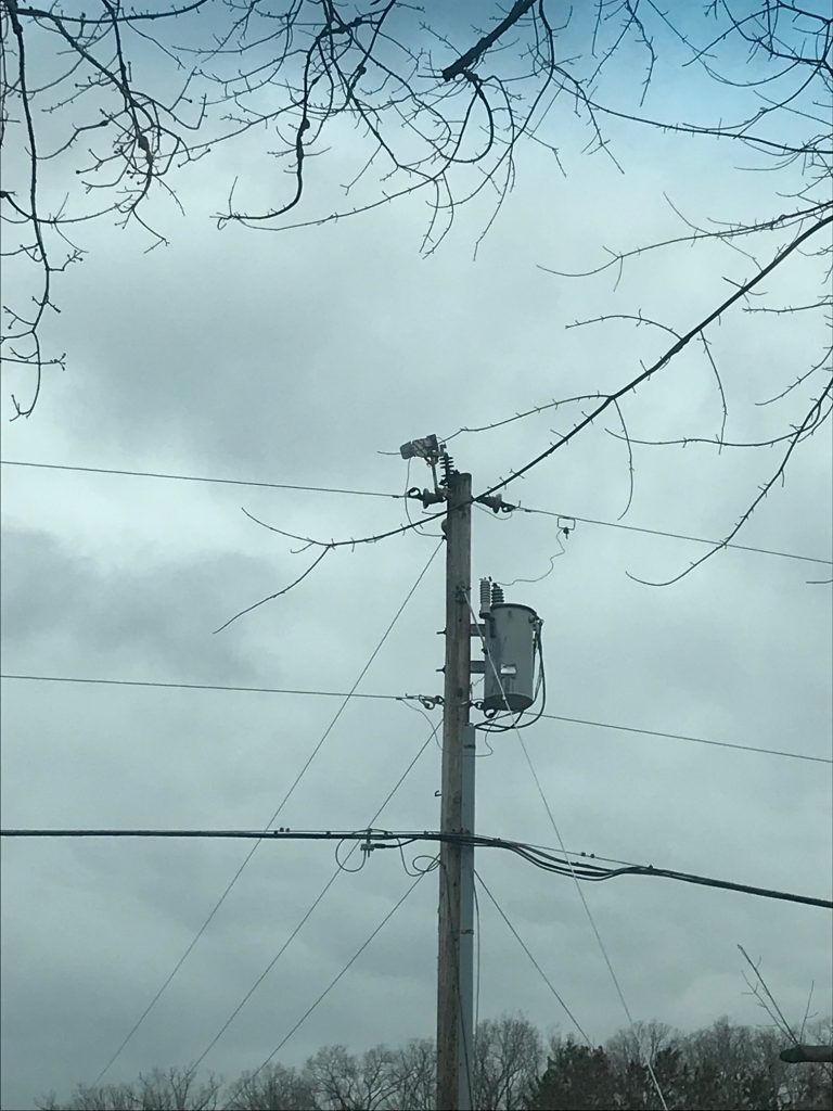 Mon Power Outage Map CITY OF BUCKHANNON » Planned Mon Power Outage to affect Shawnee Dr